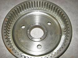 Internal ring gears