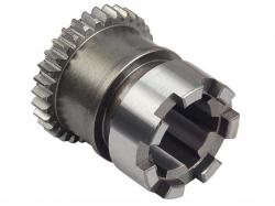 Spur gear stock