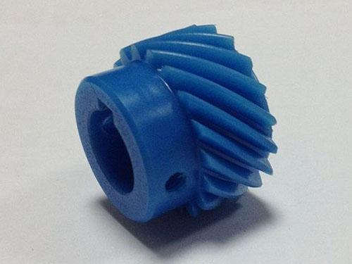 Plastic Helical gear