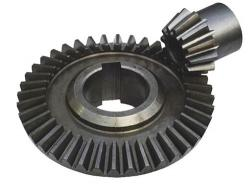 Straight Bevel Gear set